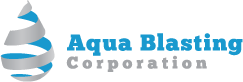 Aqua Blasting Corp Logo